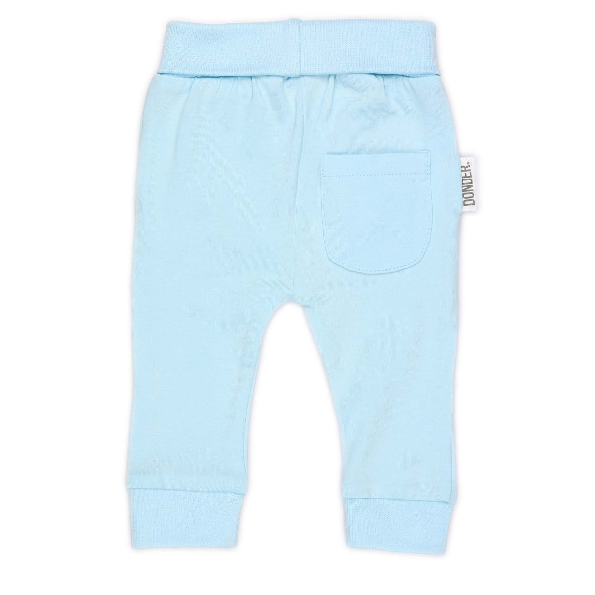 Jogger | Donder | Basic Blauw