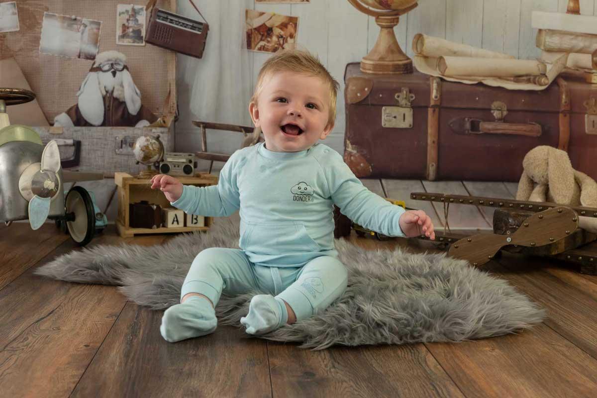 Donder baby- en kinderkleding | Volledige collectie Donder webshop